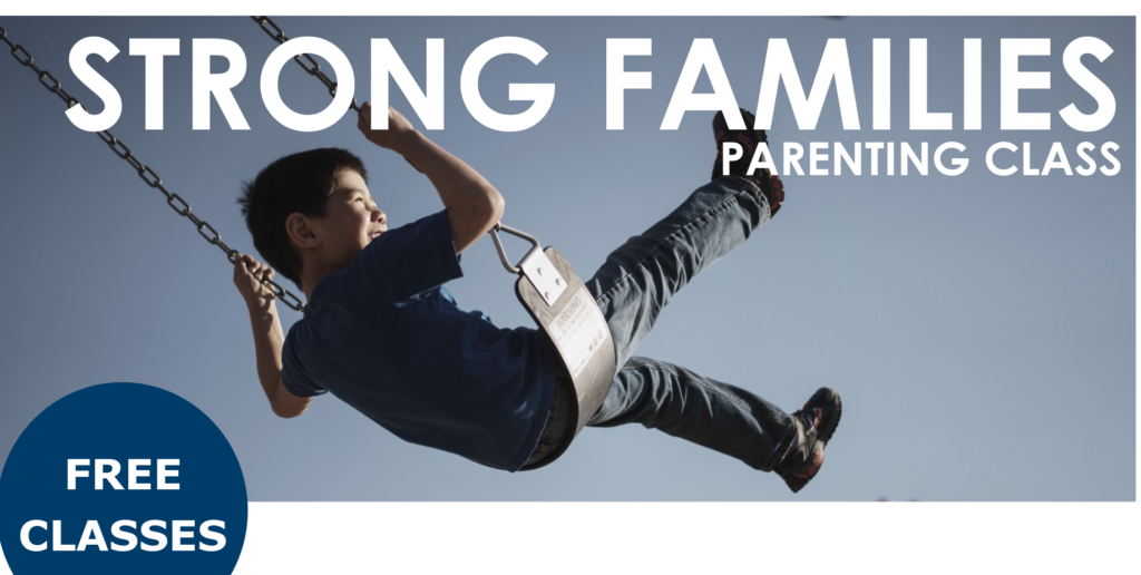 Strong Families Classes