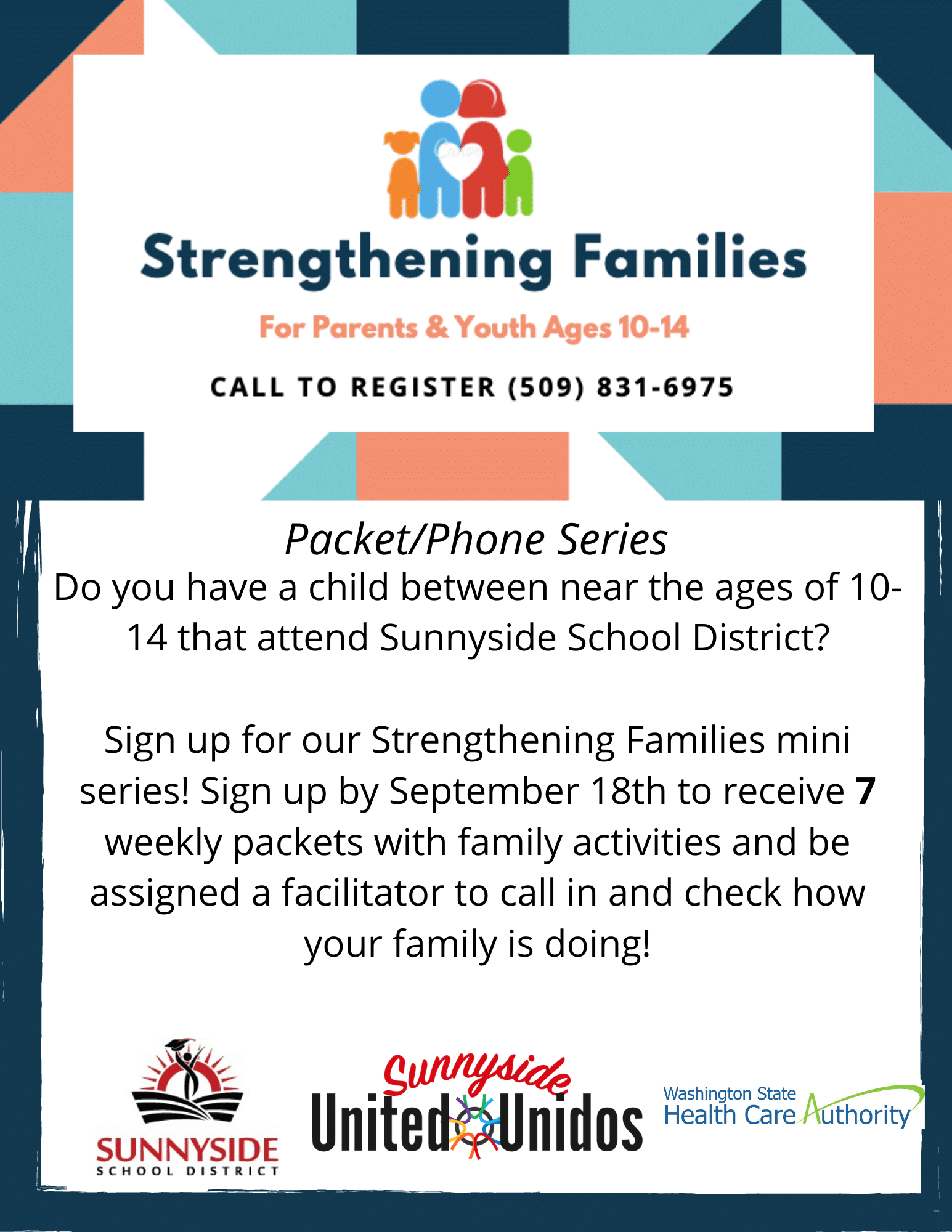 Fall Strengthening Family Flyer (4)